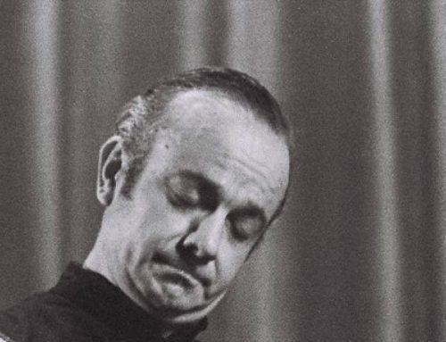 """Transmisión en vivo de """"Piazzolla 100 años"""" desde el Teatro Colón"""