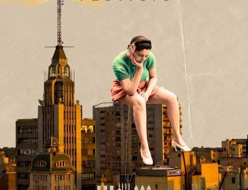 "El trío de tango instrumental Colombo Pérez Colombo lanzó el primer single de su próximo álbum, ""Vestigio"""