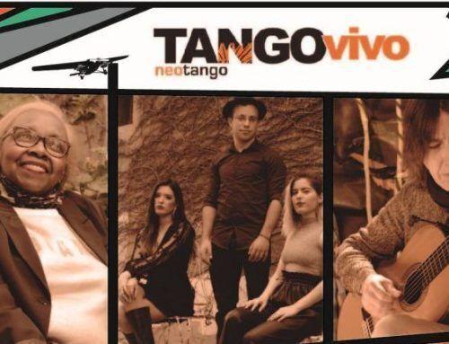 Lo mejor del tango del Río de la Plata llega a la Zitarrosa
