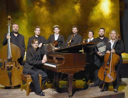 Fin de año a puro tango y un nuevo Encuentro con la Orquesta