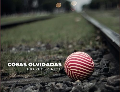 "Dúo Ríos-Miretti presenta ""Cosas Olvidadas"""