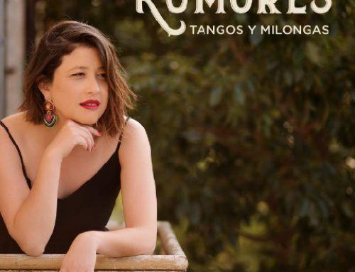 Presentación EP RUMORES Tangos y Milongas