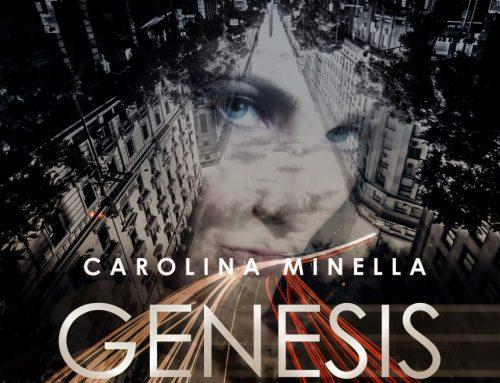 GÉNESIS es el nuevo trabajo de Carolina Minella