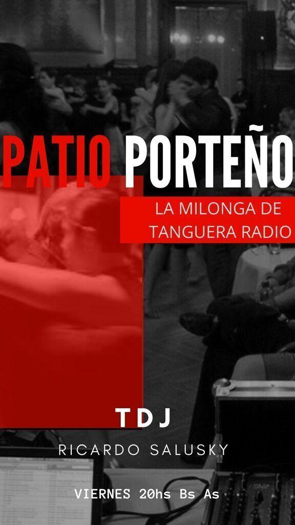 676 El Club de Astor Piazzolla con Julio Lagos