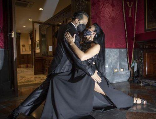 Granada se llenará de tango en mayo con el festival dedicado este año a Astor Piazzolla