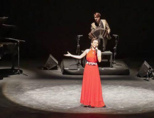 El tango llega a Cheste de la mano del grupo argentino La Porteña
