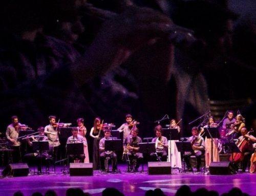 La Camerata San Juan inicia su temporada 2021 a puro tango