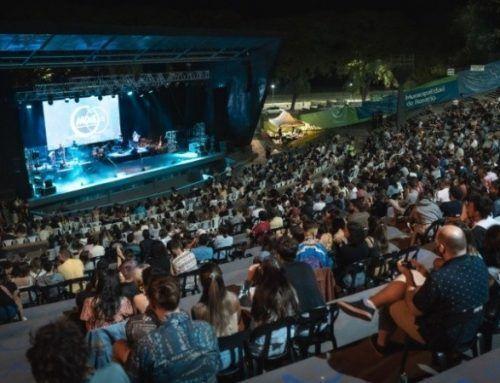 El Anfiteatro presenta una noche dedicada al tango