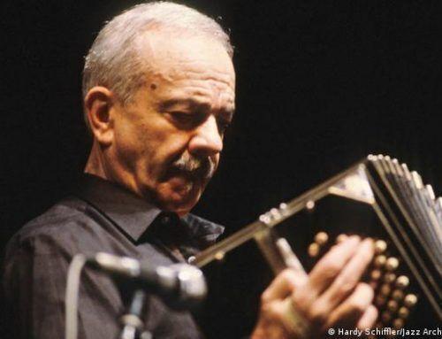 Alemania homenajea a Astor Piazzolla en el aniversario de su nacimiento