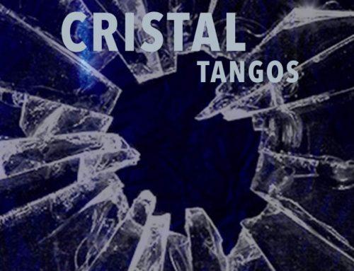 Cristal – Tangos, es el nuevo disco del argentino Juan Ramos