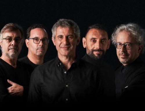 100 años de Astor Piazzolla: Dos noches de tango sinfónico en el Teatro Colón