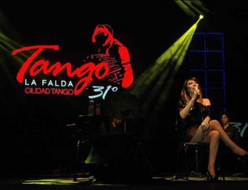 No habrá Festival de Tango en La Falda en 2021