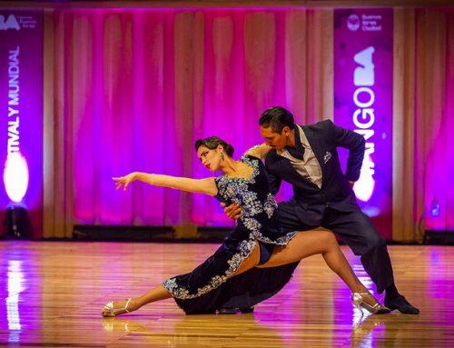 La Ciudad convoca a artistas de todo el país para el Festival y Mundial de Tango BA 2021