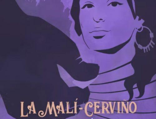 Lanzamiento de La Malí-Cerviño y su álbum Primogénito