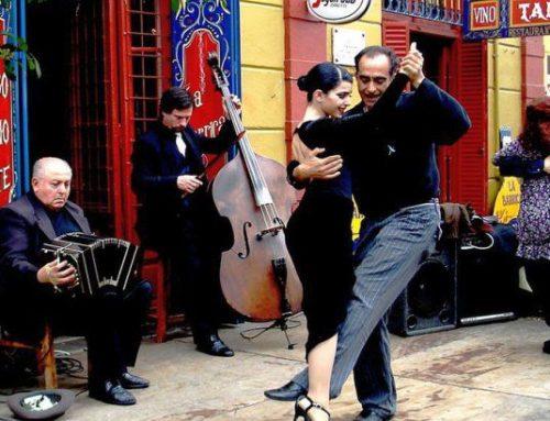 Abrió la inscripción del Mundial de Tango BA en su edición 2021