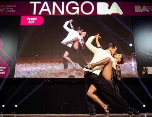 Tango BA Festival y Mundial: comienzan los grandes eventos de la música ciudadana